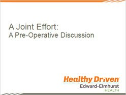 joint-effort-preoperative-discussion