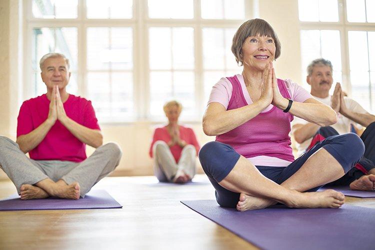 Keep moving during cancer treatment   Edward-Elmhurst Health