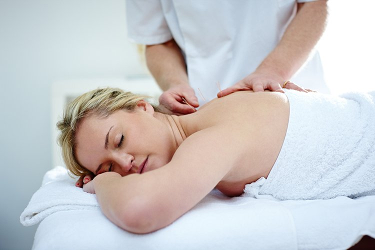 Acupuncture to relax and de-stress | Edward-Elmhurst Health