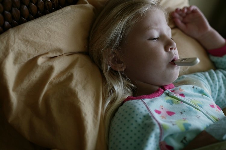 What To Do When Your Child Is Sick With Croup Edward Elmhurst Health