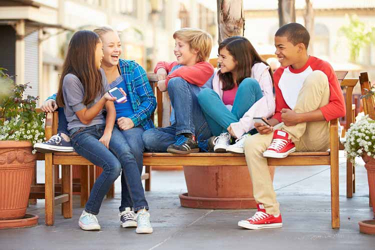 Puberty: What's normal, what's not? | Edward-Elmhurst Health