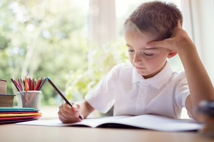 6 tips to help your kid establish good homework habits | Edward-Elmhurst Health
