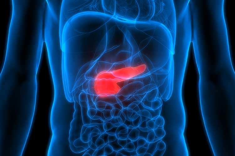 Signs of pancreatic cancer you shouldn't ignore | Edward