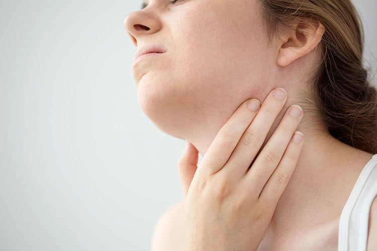 Swollen Glands Can Signal Illness | Edward-Elmhurst Health