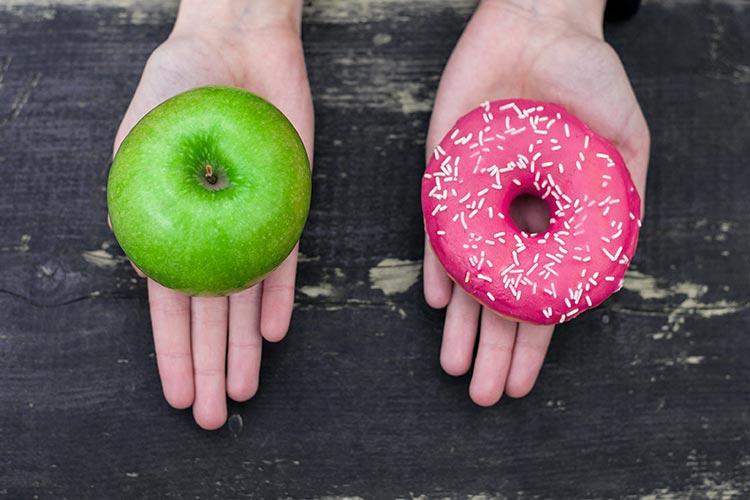 Eating healthy during cancer treatment   Edward-Elmhurst Health