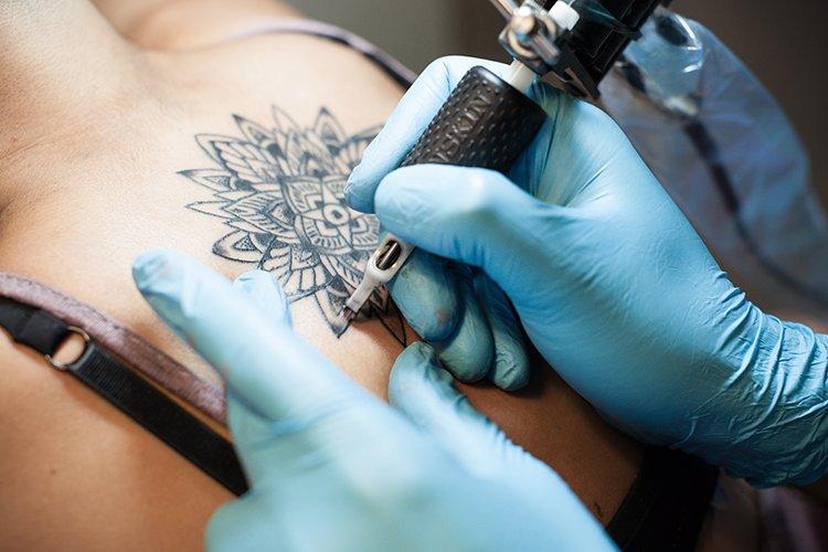 Do Tattoos Cause Skin Cancer Edward Elmhurst Health