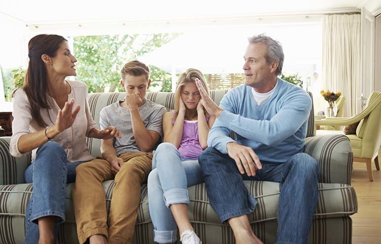 the effect of role reversal in Role reversal attachment disorganization (generally caused by trauma and abuse) is related to role reversal in parents and children, notes a study published in 2008 in the journal attachment and human development.