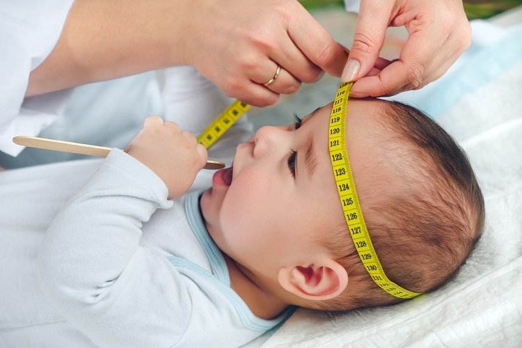 Should I be worried about my baby's growth? | Edward