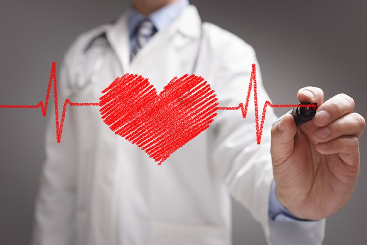 Heart attack and stroke – is there a connection? | Edward