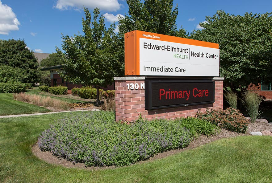 Edward-Elmhurst Health