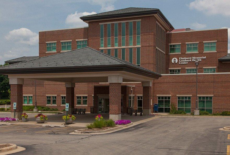 Elmhurst Walk-In Lab and X-ray locations   Edward-Elmhurst