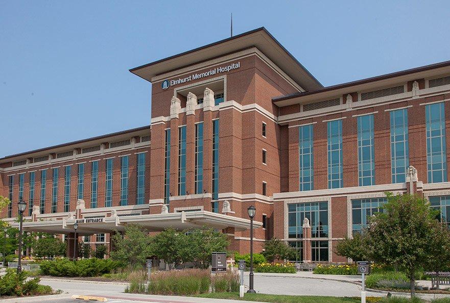 Elmhurst Hospital   Main Campus