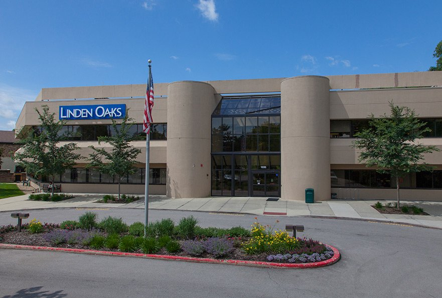 Linden Oaks Behavioral Health Outpatient Center Naperville Mill St