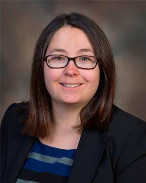 Dr  Anna Sorokin, neurologist, joins Elmhurst Neurosciences
