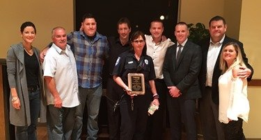 Elmhurst EMS Run of the Year 2016 news post