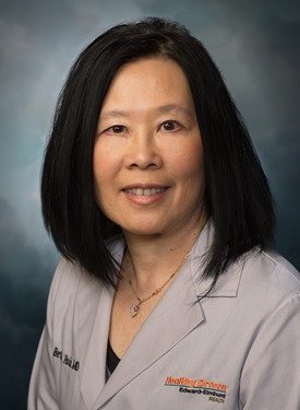 Dr Betty Hsia