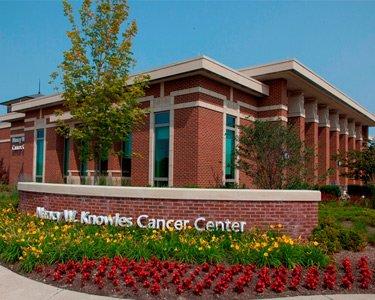 National accreditation for Elmhurst Hospital's radiation oncology