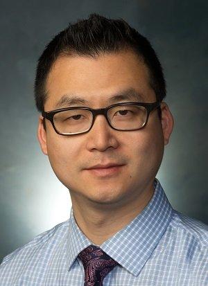 Dr  David Peng, pain medicine specialist, joins Edward