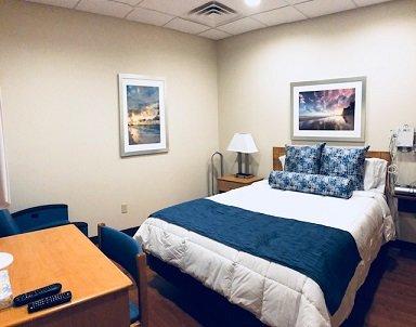 Edward Elmhurst Health Opens Sleep Center In Yorkville