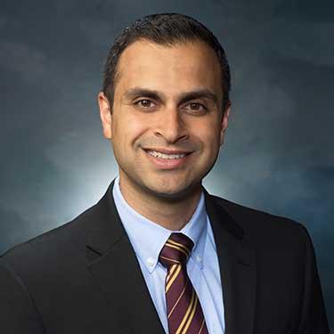 Edward-Elmhurst Health welcomes Dr  Mohammed Azeem | Edward