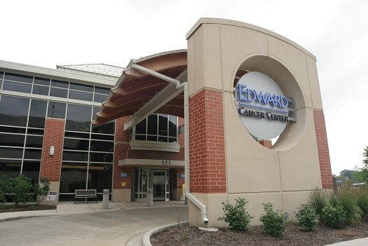 Edward Cancer Center Naperville (004)