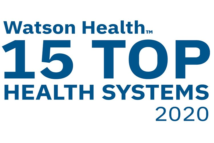 15 Top Health Systems 2020