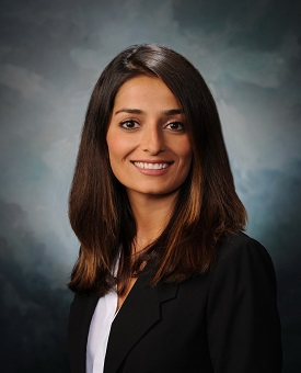 Humana Health Insurance >> Nazli Bavani, MD | Edward-Elmhurst Health