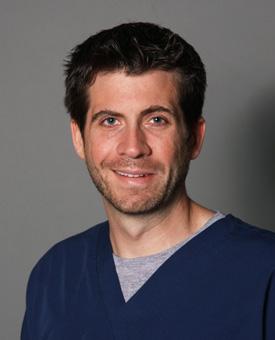 Michael Valentine, PT, DPT
